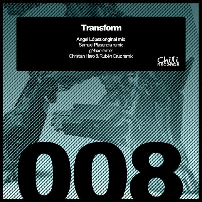 ANGELLOPEZ - Transform