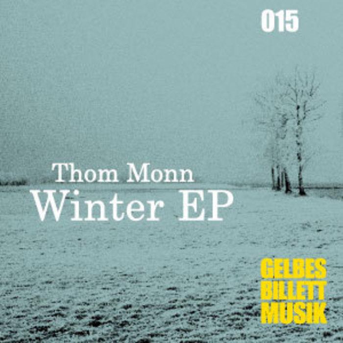 MONN, Thom - Winter EP