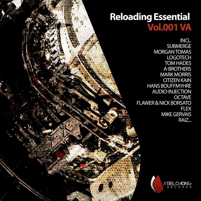 VARIOUS - Reloading Essential Vol 001