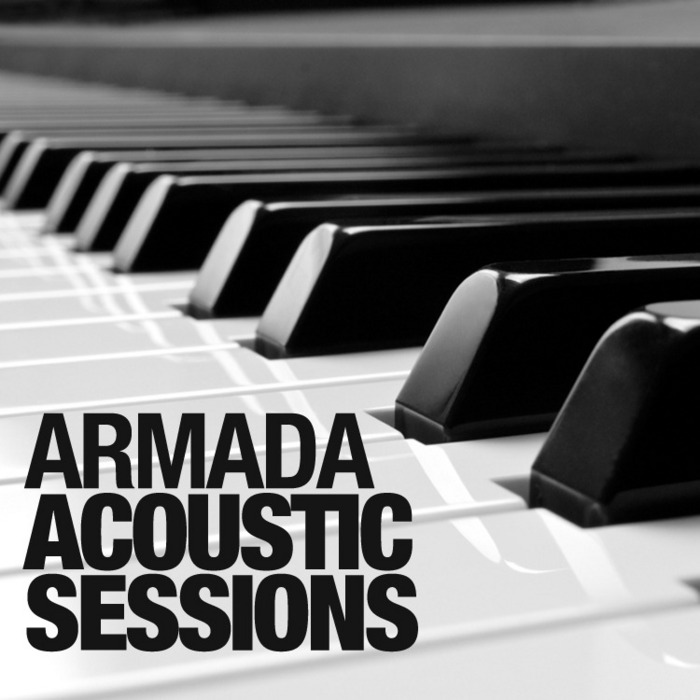 VARIOUS - Armada Acoustic Sessions