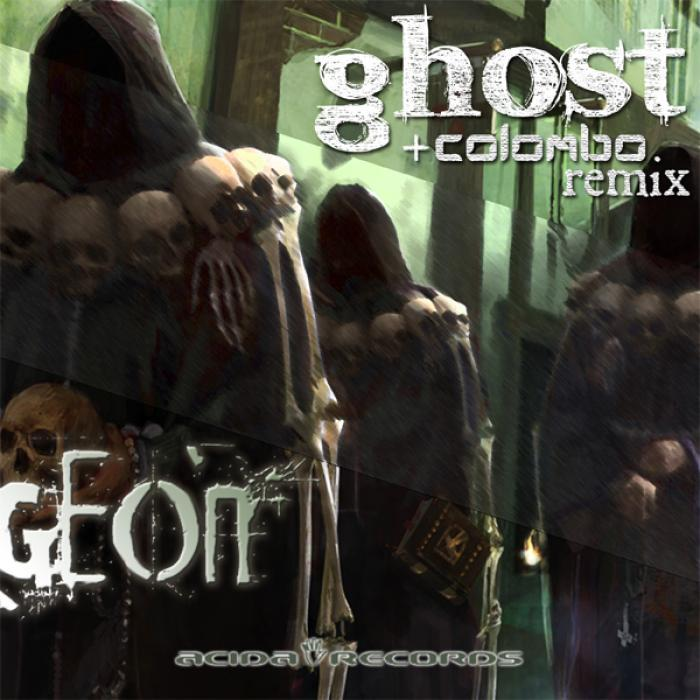 GEON - Ghost