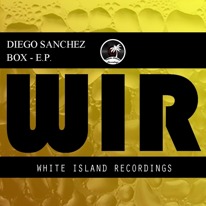 SANCHEZ, Diego - BOX EP