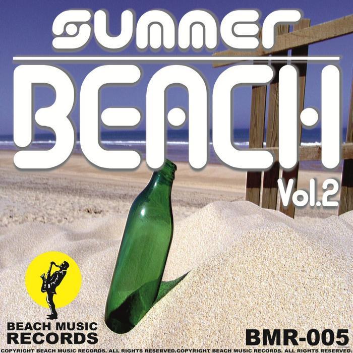 VARIOUS - Summer Beach Vol2