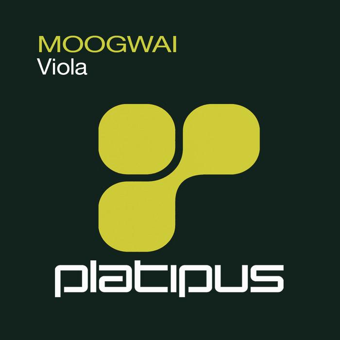 MOOGWAI - Viola