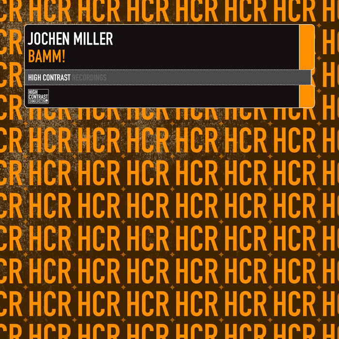 MILLER, Jochen - BAMM!