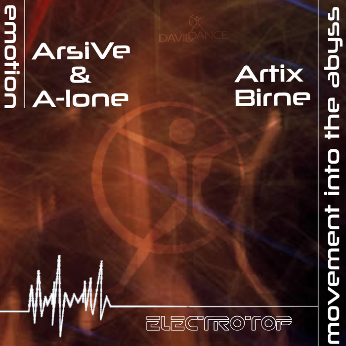 ARSIVE/A LONE/ARTIX BIRNE - Emotion Into The Abyss