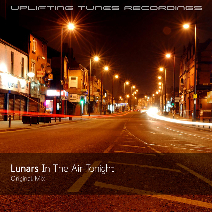 LUNARS - In The Air Tonight