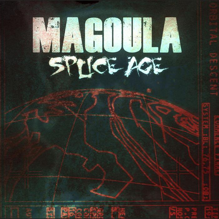 MAGOULA - Splice Age