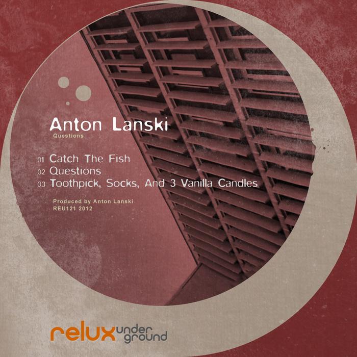 LANSKI, Anton - Questions
