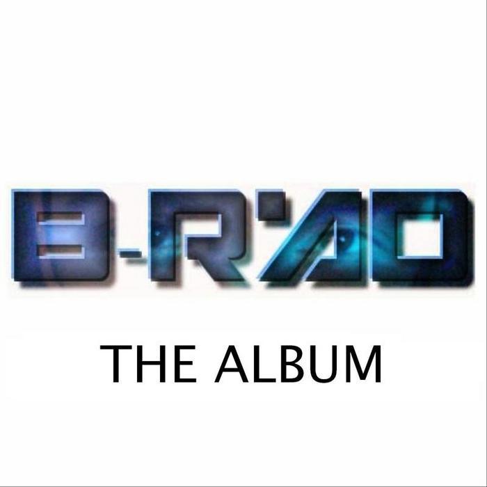 B-RAD - The Album