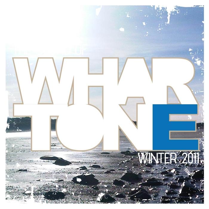 VARIOUS - The Sound Of Whartone Winter 2011