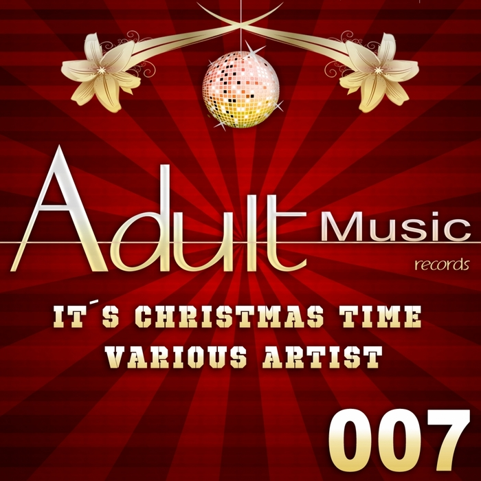 VARIOUS - It's Christmas Time