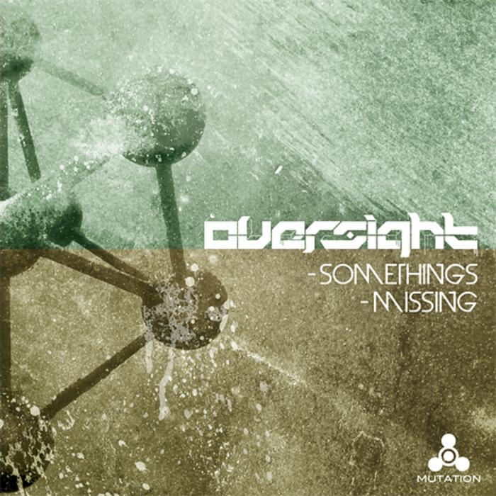 OVERSIGHT - Somethings Missing