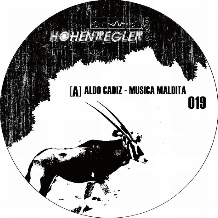 CADIZ, Aldo/DEMIAN MULLER/ANDRE BUTANO/VEITENGRUBER - Hoehe 019