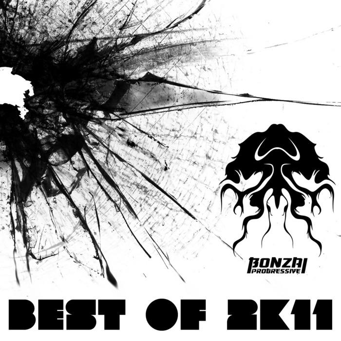 VARIOUS - Bonzai Progressive - Best Of 2k11