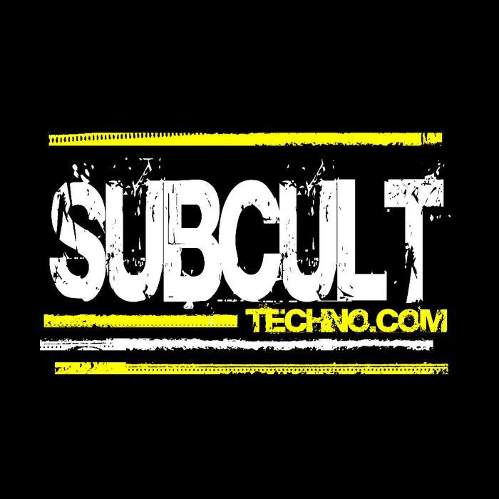 DISTEK/RYDEL/VEZTAX - Subcult 55 EP