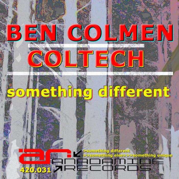 COLMEN, Ben - Something Different