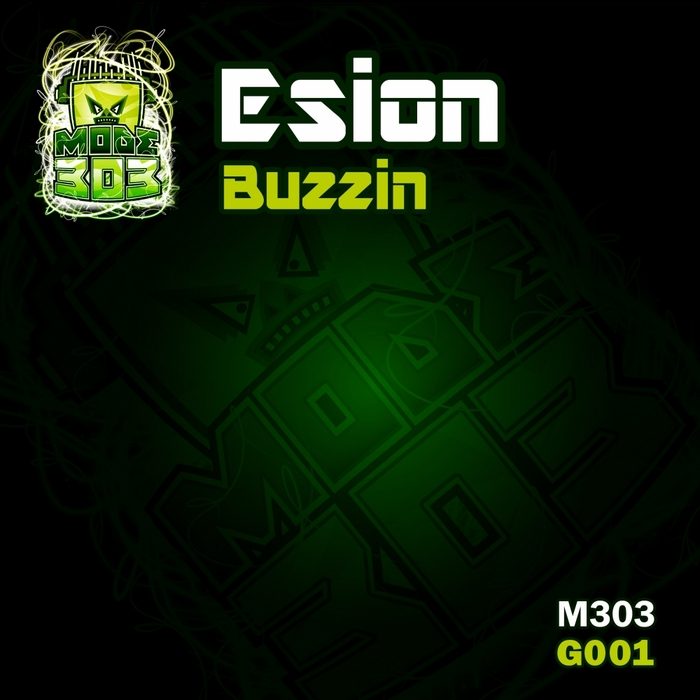 ESION - Buzzin