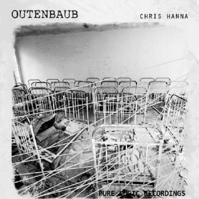 CHRIS HANNA - Outenbaub