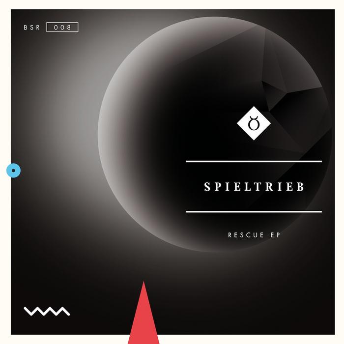 SPIELTRIEB - Rescue EP