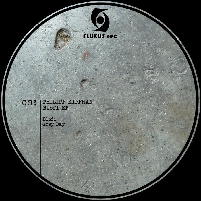KIPPHAN, Philipp - Blofi EP