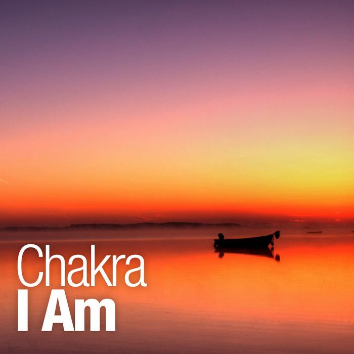 CHAKRA - I Am