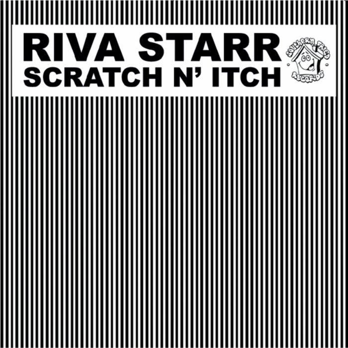 RIVA STARR - Scratch N' Itch