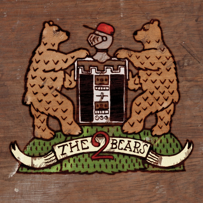 2 BEARS, The - Follow The Bears EP
