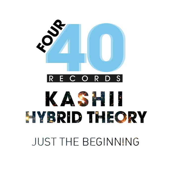HYBRID THEORY/KASHII - Just The Beginning