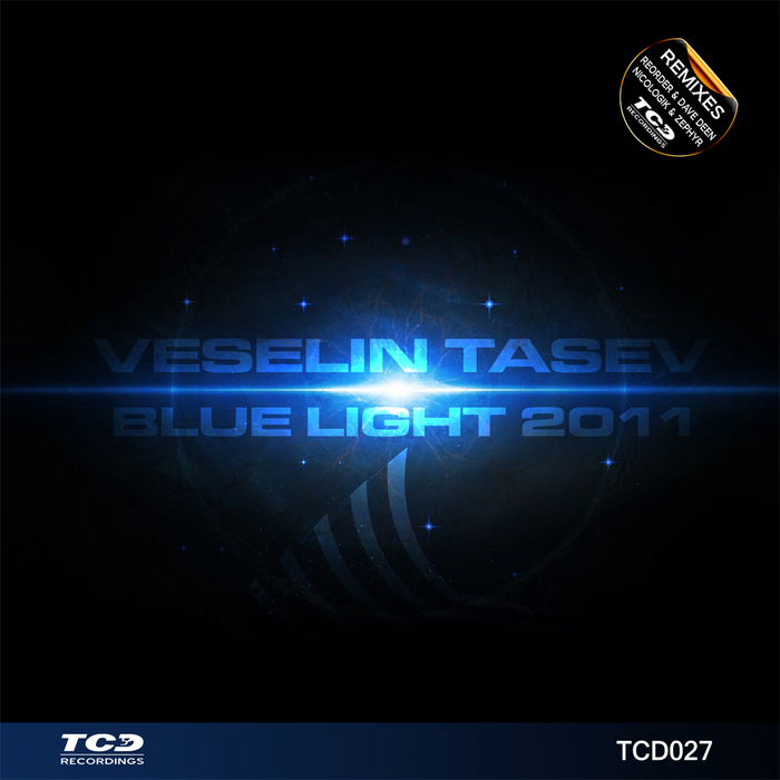 TASEV, Veselin - Blue Light 2011 (Incl remixes)