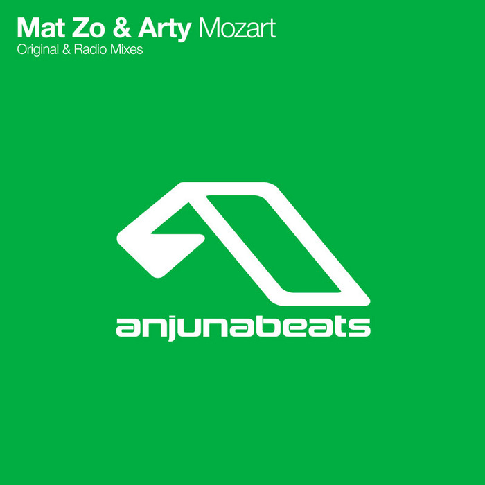 MAT ZO/ARTY - Mozart