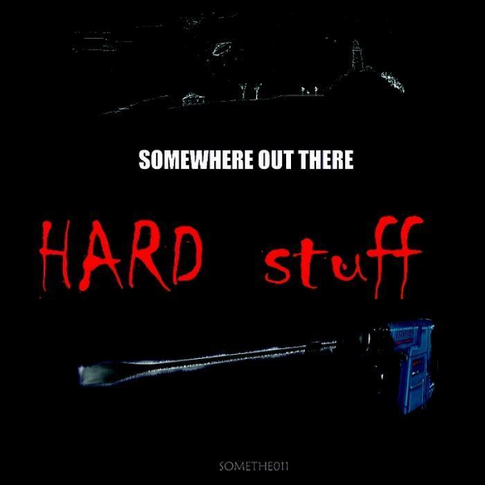 X SHOK/OVERGAME/PLANE DEAD - Hard Stuff