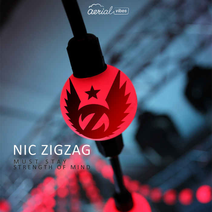 ZIGZAG, Nic - Must Stay