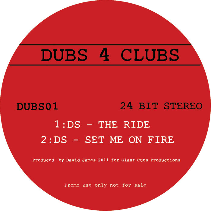 DS - Dubs For Clubs #1