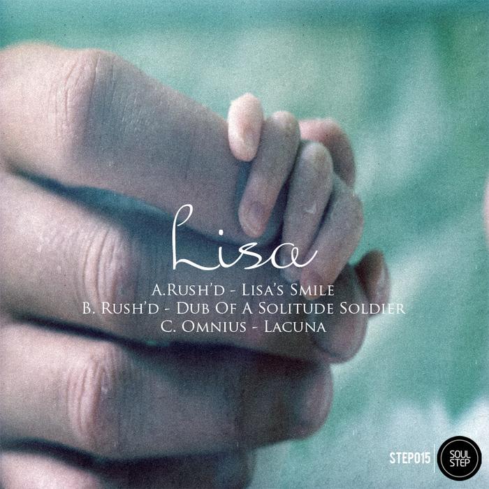 RUSH D/OMNIUS - Lisa EP