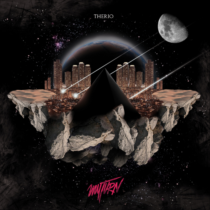 THERIO - My Turn