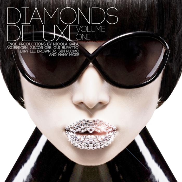 VARIOUS - Diamonds Deluxe Vol 1