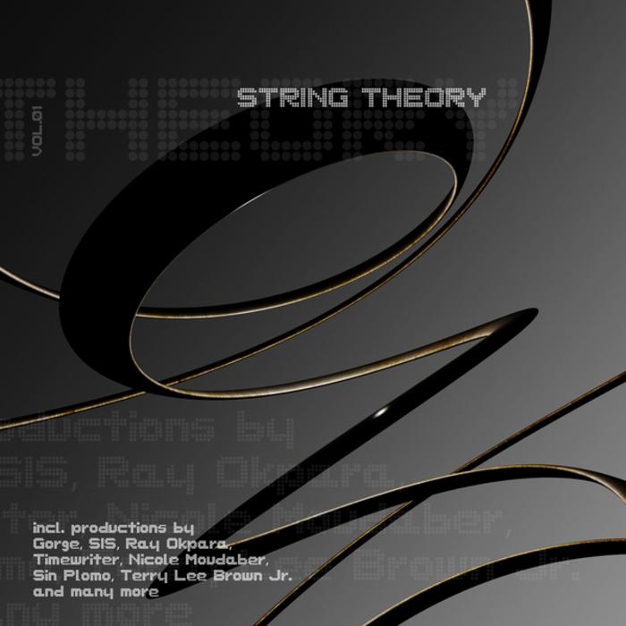 VARIOUS - String Theory Vol 1