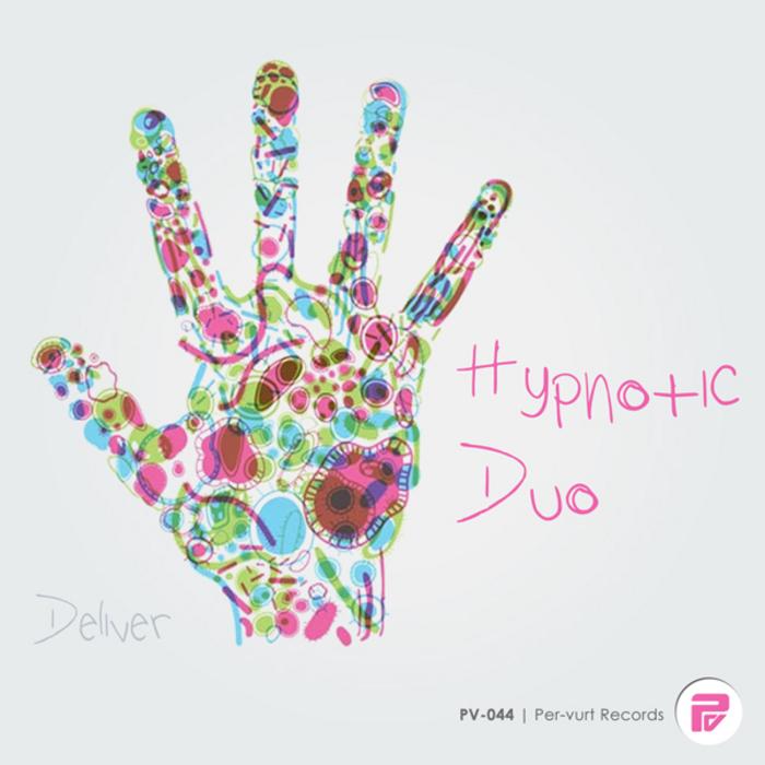 HYPNOTIC DUO - Deliver