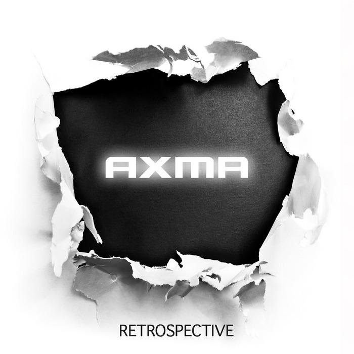 VARIOUS - Axma - Retrospective