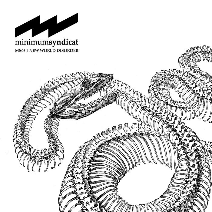 MINIMUM SYNDICAT/SANDRO GALLI/EGE BAM YASI - New World Disorder