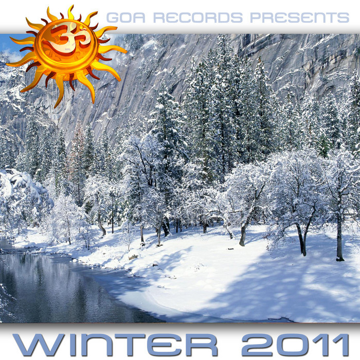 TETUNA/01N/SOUND PHILOSO THERAPY/SONIC ELYSIUM - Goa Records Winter 2011