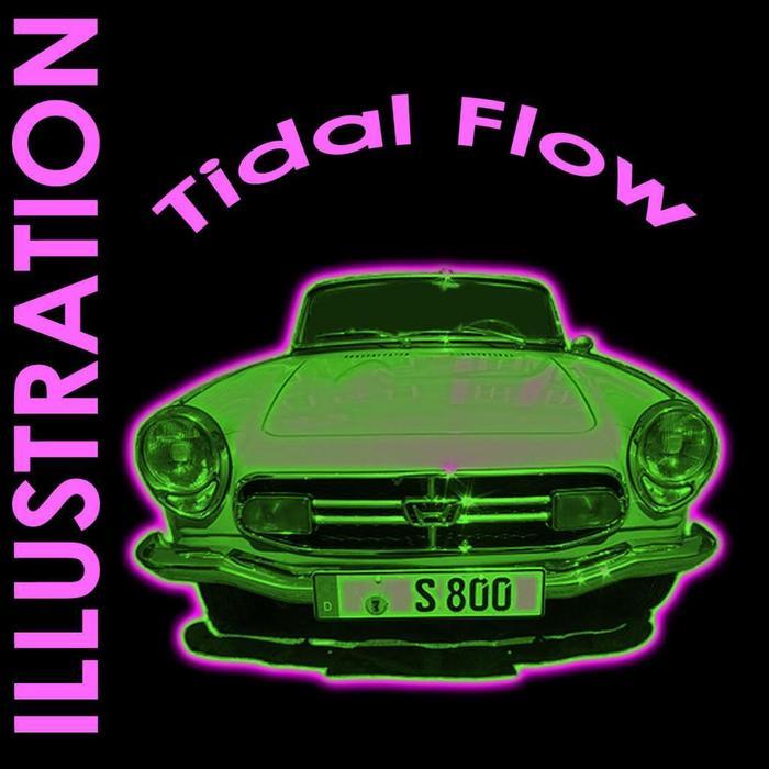 ILLUSTRATION - Tidal Flow