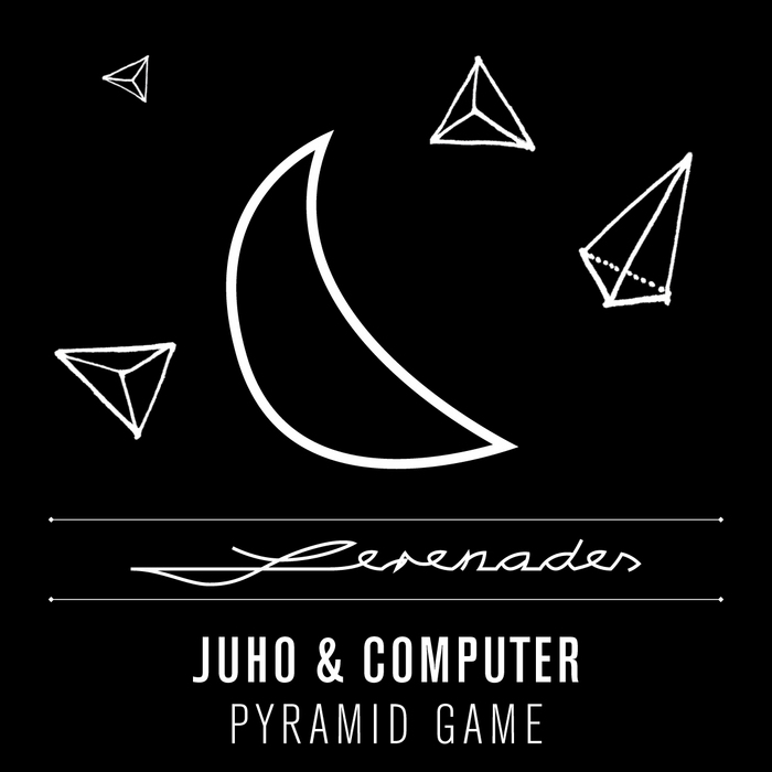 JUHO & COMPUTER - Pyramid Game