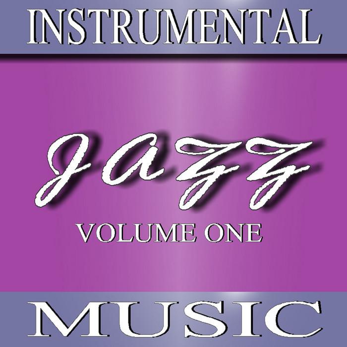 WRIGHT, Ricky - Instrumental Jazz Music (Volume One)