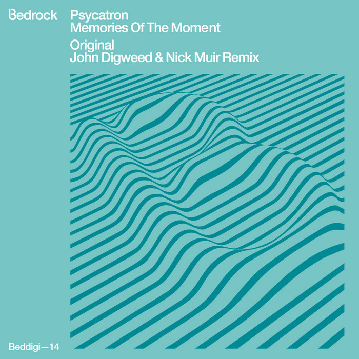 PSYCATRON - Memories Of The Moment