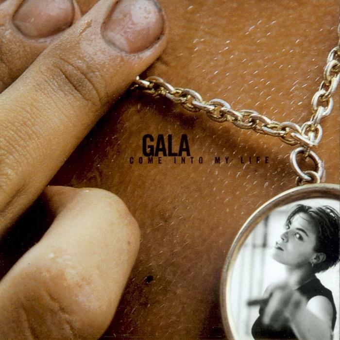GALA - Come Into My Life (10th Anniversary)