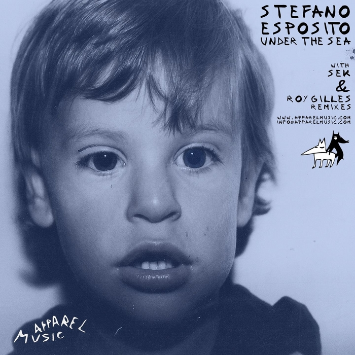 ESPOSITO, Stefano - Under The Sea