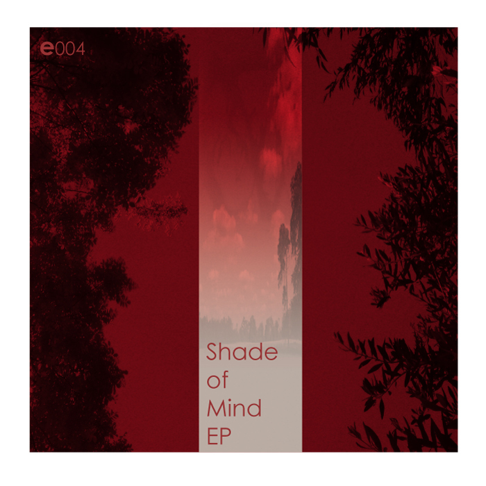 PSYCHES, Bill/ABEL MORTIS - Shade Of Mind EP