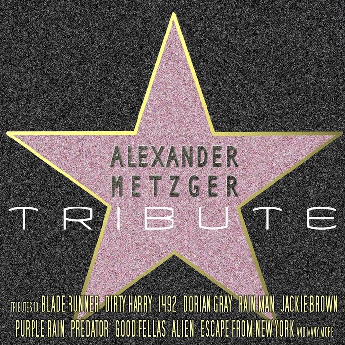 METZGER, Alexander - Tribute